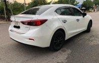 Bán ô tô Mazda 3 1.5L Facelift 2017, màu trắng, giá 658tr giá 658 triệu tại Tp.HCM