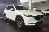 Bán Mazda CX 5 2.5 AT 2WD sản xuất năm 2017, màu trắng, 979 triệu giá 979 triệu tại Hà Nội
