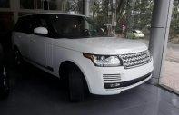 Bán LandRover Range Rover hse 2015, màu trắng, nhập lướt giá 5 tỷ 810 tr tại Hà Nội