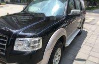 Cần bán Ford Everest sản xuất năm 2009, màu đen số sàn, 395 triệu giá 395 triệu tại Hà Nội