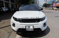 Bán LandRover Evoque sản xuất 2014, màu trắng, nhập khẩu số tự động giá 1 tỷ 880 tr tại Hà Nội