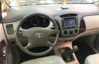 Bán xe Toyota Innova 2.0G sản xuất năm 2006, màu bạc giá 330 triệu tại Hà Nội