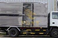 Xe tải 1T9 thùng kín đời 2018 QKR77HE4 vào TP giá 535 triệu tại Bình Dương