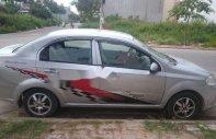 Cần bán xe Chevrolet Aveo sản xuất 2012, màu bạc, giá 230tr giá 230 triệu tại Đà Nẵng