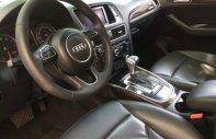 Bán Audi Q5 2.0T sản xuất 2012, màu trắng giá 1 tỷ 310 tr tại Hà Nội