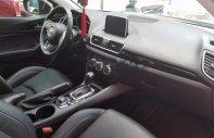 Bán xe Mazda 3 1.5L đời 2017, màu đỏ giá 655 triệu tại Hà Nội
