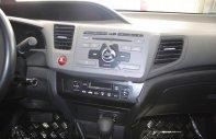 Bán xe Honda Civic 2.0 năm sản xuất 2012, màu xám   giá 570 triệu tại Tp.HCM
