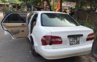 Chính chủ bán Toyota Corolla đời 2001, màu trắng giá 110 triệu tại Hà Nội