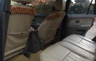 Bán xe Toyota 4 Runner đời 1992, màu đen, nhập khẩu   giá 195 triệu tại Hà Nội