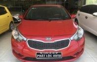 Phát Lộc Auto bán Kia K3 2.0 AT 2014, màu đỏ giá 555 triệu tại Hà Nội