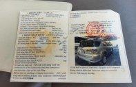 Cần bán xe Toyota Fortuner 2.7V 4x2 AT năm 2014, màu bạc giá 749 triệu tại Tp.HCM