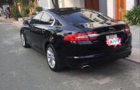Bán ô tô Jaguar XF đời 2014 màu đen, giá tốt, xe nhập giá 1 tỷ 798 tr tại Tp.HCM