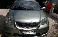 Bán xe Toyota Vios G năm 2004, màu xanh giá 235 triệu tại Ninh Bình