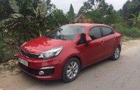 Bán xe Kia Rio 2017, màu đỏ giá cạnh tranh giá Giá thỏa thuận tại Hà Nội