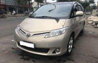 Cần bán gấp Toyota Previa 2.4L năm sản xuất 2009, màu bạc, giá 770tr giá 770 triệu tại Tp.HCM