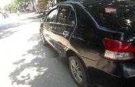 Cần bán lại xe Toyota Vios đời 2009, màu đen, 235 triệu giá 235 triệu tại Ninh Bình