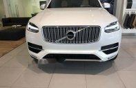 Cần bán xe Volvo XC90 năm sản xuất 2016, màu trắng, xe nhập số tự động giá 3 tỷ 450 tr tại Tp.HCM