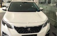 Bán ô tô Peugeot 3008 1.6 AT năm 2018, màu trắng giá 1 tỷ 199 tr tại Hà Nội