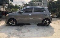 Bán ô tô Kia Morning năm sản xuất 2010, màu xám, nhập khẩu giá Giá thỏa thuận tại Hà Nội