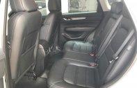 Bán Mazda CX 5 2.5 AT 2WD đời 2018, màu trắng  giá 1 tỷ 60 tr tại Hà Nội