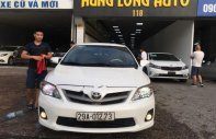 Bán Toyota Corolla altis 2.0V Sportivo sản xuất 2011, màu trắng giá 535 triệu tại Hà Nội