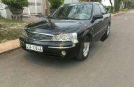 Bán xe Ford Laser đời 2004, màu đen xe gia đình, giá 235tr giá 235 triệu tại Đà Nẵng