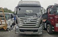 Cần bán xe đầu kéo 2 cầu Hyundai Trago Xcient sản xuất 2017 giá 1 tỷ 550 tr tại Hà Nội