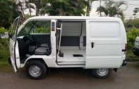 Bán xe tải Suzuki Van 2018 giá rẻ nhất Hà Nội, khuyến mại lớn giá 290 triệu tại Hà Nội