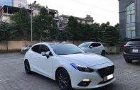 Chính chủ bán xe Mazda 3 1.5L sản xuất 2016, màu trắng giá 660 triệu tại Hà Nội