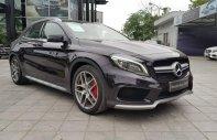 Xe Cũ Mercedes-Benz GLA 450 AMG 2015 giá 1 tỷ 650 tr tại Cả nước