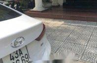 Bán ô tô Hyundai Elantra năm sản xuất 2017, màu trắng, 555tr giá 555 triệu tại Đà Nẵng