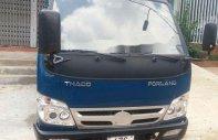 Cần bán lại xe Thaco FORLAND đời 2017, giá tốt giá 222 triệu tại Đắk Lắk