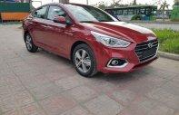Cần bán xe Hyundai Accent 1.4 ATH 2018, màu đỏ giá 540 triệu tại Hà Nội