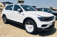 Bán volkswagen Tiguan Allspace mới 2018, giá tốt ưu đãi giá 1 tỷ 699 tr tại Tp.HCM