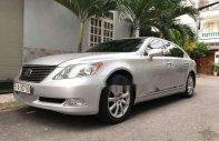 Bán Lexus LS năm 2006, màu bạc, giá tốt giá 1 tỷ 100 tr tại Tp.HCM