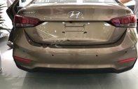 Bán ô tô Hyundai Accent 1.4 AT đời 2018 giá 498 triệu tại Hà Nội