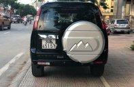 Bán xe Ford Everest 2.4AT năm sản xuất 2014, màu đen chính chủ, giá 695tr giá 695 triệu tại Hà Nội