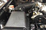 Bán Mitsubishi Pajero sản xuất năm 2004, màu đen, giá tốt giá 350 triệu tại Tp.HCM