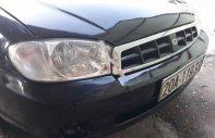 Bán xe Kia Spectra năm sản xuất 2006, màu đen giá 158 triệu tại Thái Nguyên