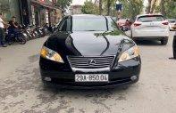 Bán Lexus ES 350 đời 2008, màu đen, xe nhập Mỹ, cực chất giá 820 triệu tại Hà Nội