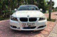 Bán BMW 3 Series 320i 2009, màu trắng còn mới, giá chỉ 500 triệu giá 500 triệu tại Hà Nội