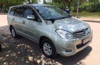 Cần bán Toyota Innova sản xuất 2008, màu bạc, giá chỉ 328 triệu giá 328 triệu tại Hà Nội