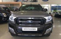 Bán Ford Ranger Wildtrack 3.2AT, hỗ trợ giá sốc + chương trình ưu đãi đầu tháng số lượng có hạn giá 925 triệu tại Tp.HCM