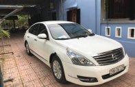 Bán Nissan Teana 2.0 AT đời 2011, màu trắng, nhập khẩu, 459 triệu giá 459 triệu tại Tp.HCM