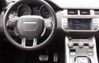 Bán LandRover Range Rover Evoque 2.0 đời 2013, màu đen, nhập khẩu số tự động giá 1 tỷ 750 tr tại Hà Nội