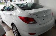Cần bán xe Hyundai Accent 1.4 AT 2014, màu trắng, xe nhập chính chủ giá cạnh tranh giá 475 triệu tại Hà Nội