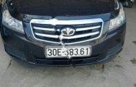 Cần bán xe Daewoo Lacetti năm 2009, màu đen, xe nhập số sàn, 285 triệu giá 285 triệu tại Thanh Hóa