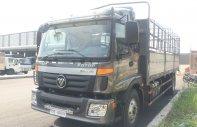 Bán xe tải nặng Auman C160 tải trọng 9.3 tấn, thùng dài 7.4m, có xe giao liền giá 629 triệu tại Tp.HCM
