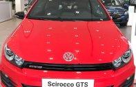 Bán Volkswagen Scirocco GTS sản xuất 2018, màu đỏ, nhập khẩu nguyên chiếc giá 1 tỷ 469 tr tại Tp.HCM