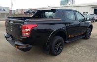 Bán Mitsubishi Triton Tại Hòa Vang, Giá tại Đà Nẵng, rẻ nhất, có sẵn, giao ngay, số tự động giá 745 triệu tại Đà Nẵng
